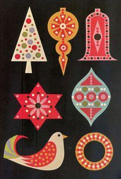Sadie Inspiration. Von Frau Tag besten Ideen für Weihnachten, 1974 23386
