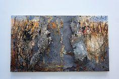 anselm kiefer new work 2018 Anselm Kiefer, Visual Arts, Tree Of Life, New Work, Google Search, Painting, Eyes, Painting Art, Paintings