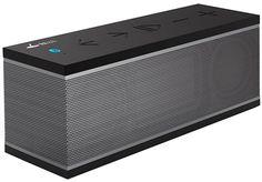 Best Wireless Dual Channel Bluetooth 4.0 Speakers with Mic Under $100 Speakers, Bluetooth, The 100, Channel, Articles, Tech, Technology, Loudspeaker