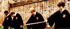 funny harry potter neville longbottom jokes | ron weasley harry potter LOL neville longbottom cuteness overload dean ...