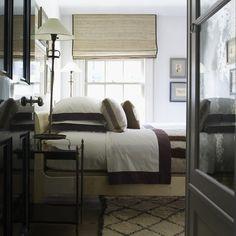 Bedroom colors? --- Stephen Gambrel Portfolios - Dering Hall