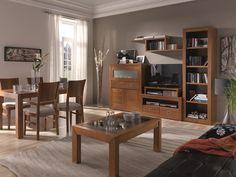 Decora tu hogar con muebles <b>de</b> color…