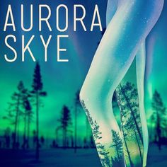 Aurora Skye #Leggings are in stock & ready to ship just in time for Christmas. #galaxyleggings