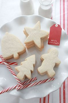 """Snickerdoodle Cut-Out Cookies (Sweetopia). """"A hint of cinnamon, crisp on the outside and pillowy soft on the inside.a fun twist on the classic sugar cookie. Chocolate Sugar Cookie Recipe, Cut Out Cookie Recipe, Ginger Bread Cookies Recipe, Cut Out Cookies, Cookie Recipes, Fancy Cookies, Cookie Ideas, Keto Recipes, Noel Christmas"""