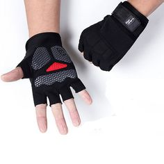 King Star Military Half-finge Hunting Riding Cycling Gloves Outdoor Sports Athletic Fingerless Gloves *** You can find out more details at the link of the image.