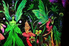 Psychedelic Experience. Psychedelic Experience, Fairy, Fantasy, Painting, Bff, Colorful, Nature, Naturaleza, Imagination