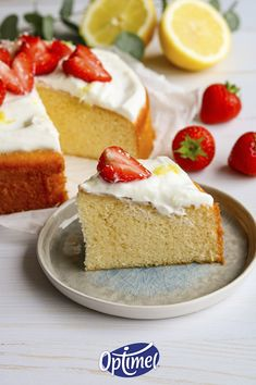 Southern Recipes, Sweet Recipes, Keto Recipes, Healthy Recipes, Piece Of Cakes, Knitting For Kids, Vanilla Cake, Tapas, Cheesecake
