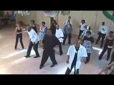 Terminal Reaction Line Dance - Song - I Don't Need It by, Jamie Foxx