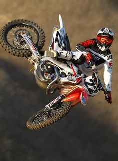 Chad reed, my man!