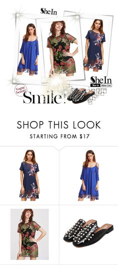 """Shein 5"" by amelaa-16 ❤ liked on Polyvore featuring Crate and Barrel and shein"