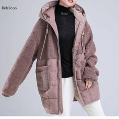 Pullover Hoodie, Sweater Hoodie, Skirt Fashion, Fashion Outfits, Womens Fashion, Trendy Hoodies, Winter Stil, Casual Winter Outfits, Cute Sweaters