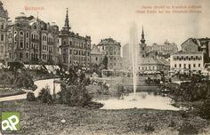 1904 Döbrentei tér