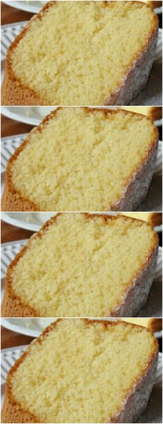 Preheat the oven to 190 ºC. Grease a 20 or 23 cm round pan. Easy Smoothie Recipes, Easy Smoothies, Good Healthy Recipes, Cake Recipes, Snack Recipes, Shrimp Recipes, Coconut Recipes, Pumpkin Spice Cupcakes, Chocolate Cheesecake
