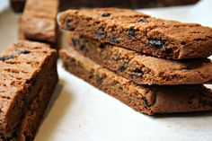 Chewy hermit bars recipe - a classic molasses cookie. Nicely spiced with just the right amount of chewiness.