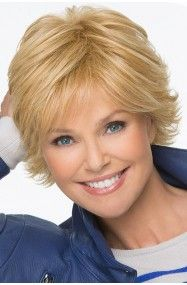 Special Edition by Christie Brinkley Wigs