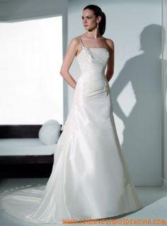 5552  Vestido de Novia  Fara Sposa