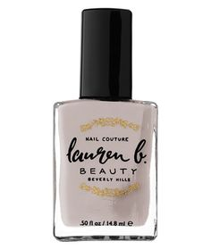 "Lauren B. Beauty Nail Polish in ""Griffith Gaze"" 