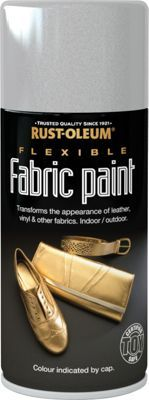 coral upholstery fabric paint 8oz can fabric painting