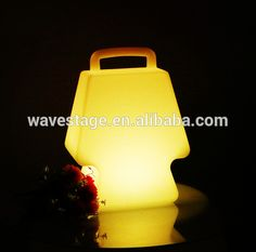 Handbag shape led table lamp / rechargeable cordless table lamp, View led table lamp, WAVE Product Details from Guangzhou Wave Lighting Co., Ltd. on Alibaba.com
