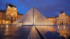 Já visitou obras de famosos artistas? #perfect #experiences