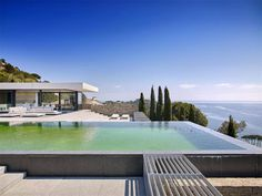 Single Family Home for Sale at Luxurious contemporary property with panoramic sea views - Sole agents Sainte Maxime, Provence-Alpes-Cote D'Azur, 83120 France