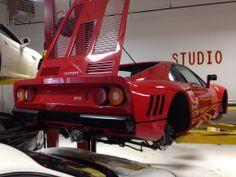 Ferrari 288 GTO Ferrari 288 Gto, Ferrari Car, Le Mans, Highest Price Car, Fender Flares, Car Humor, Manual Transmission, Sexy Cars, Cars And Motorcycles