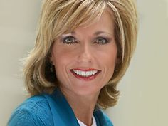 Beth Moore . . . admire her writing and speaking. What a passionate Christian teacher! Want to be more like her.