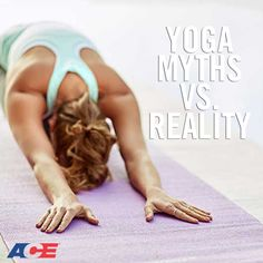 Yoga classes typically combine stretching and poses with breathing techniques, and serve as a wonderful way for people to de-stress and move their bodies. Yet this ancient practice is still often misunderstood.
