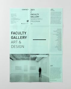 Monash Faculty Gallery - Tomas Sabbatucci Rockwell Catering and Events Graphic Design Posters, Graphic Design Typography, Graphic Design Inspiration, Brochure Layout, Brochure Design, Branding Design, Layout Design, Book Design, Design Design