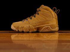 e160c52955d050 Men s Air Jordan 9 Retro Boot  Wheat   AR4491-700