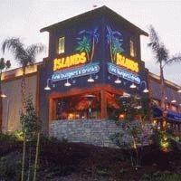 Island's Fine Burgers in Palm Desert, Ca.