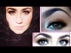 Everyday Makeup in Under 15 Minutes ♡♡♡ - YouTube