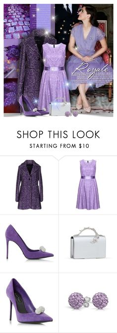 """""""Your Inner Royal"""" by petri5 ❤ liked on Polyvore featuring Up To Be, Manon Baptiste, RALPH & RUSSO and Bling Jewelry"""