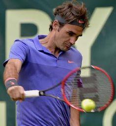 Blog Esportivo do Suíço: Federer jogará ATP de Stuttgart em 2016 e 2017