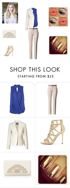 """""""miss professional"""" by matty1167 on Polyvore featuring Sergio Rossi"""