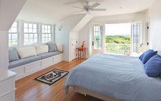 38 Best Cape Cod Bedrooms images | Cape cod bedroom, Cape ...