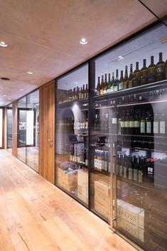 k3 - Möbelbau Breitenthaler, Tischlerei Liquor Cabinet, Storage, Furniture, Home Decor, Cosy House, Carpentry, Projects, Purse Storage, Homemade Home Decor
