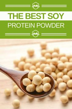 Vegan Liftz Ideas:  What's The Best Soy Protein Powder? Reviews & Buyer's Guide - Generally speaking, protein powders made from soy are high-quality supplement products, which are great for building muscle mass on a plant-based diet. This ensures that your nutrition is up to scratch, especially in meal replacement.  #vegan #vegane #veganhealth #veganlife #veganlifestyle #vegannews #vegans #veganuk Best Vegan Protein Powder, Soy Protein Powder, Protein Powder Reviews, Real Food Recipes, Easy Recipes, Easy Meals, Healthy Recipes, Vegan News, Fodmap Recipes