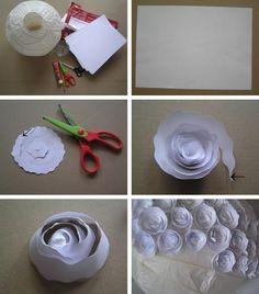 Kreativny napad DIY Test trpezlivosti s navodom tienidlo kreativita info