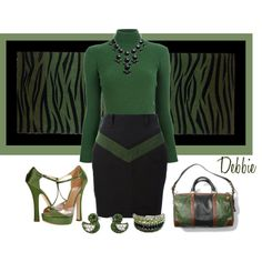 """""""Untitled #1081"""" by rkdk1101 on Polyvore"""