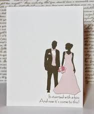 papertrey ink man and wife images