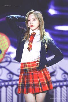 Gugudan * Kim Se Jeong*-*