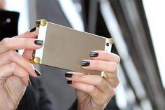 Corners4: Minimalist iPhone Case - Whyrll.com