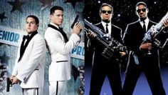 Men In Black And Jump Street Crossover In The Works From Sony