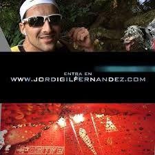 www.jordigilfernandez.com - Jordi Gil Fernandez Sportsman & Mode