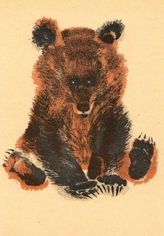 Da Printed Bear
