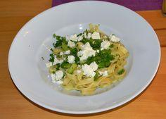 Tagliatelle Spaghetti, Ethnic Recipes, Food, Tagliatelle, Food And Drinks, Cooking, Essen, Meals, Yemek