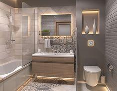 "Check out new work on my @Behance portfolio: ""Bathroom""…"