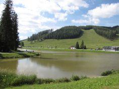 Teichalm Steiermark Austria, Golf Courses, Water Pond