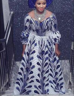 African Clothing/African Fabric/African Fashion/African